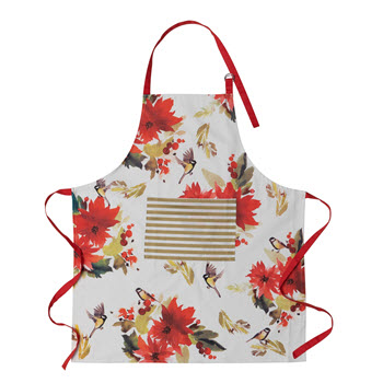 Ambrosia Tis The Season Apron 70 x 80cm