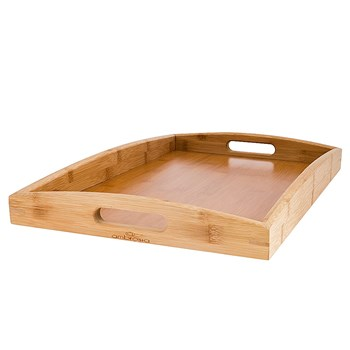 Ambrosia Karira Bamboo Serving Tray