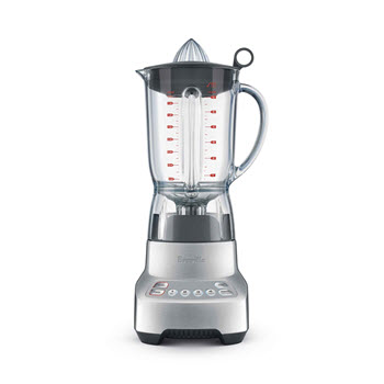 Breville The Kinetix Twist Blender with Citrus Cone
