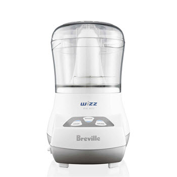 Breville Mini Wizz Food Processor