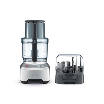 Breville Kitchen Wizz 11 Plus Food Processor
