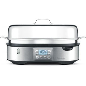 Breville Steam Zone Steamer