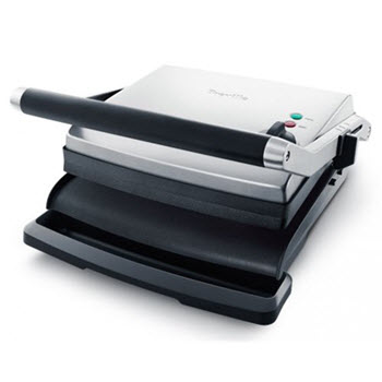 Breville Adjusta Grill & Press