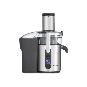 Breville ikon Froojie Juice Fountain