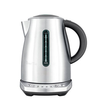 Breville The Temp Select 1.7L Kettle Stainless Steel