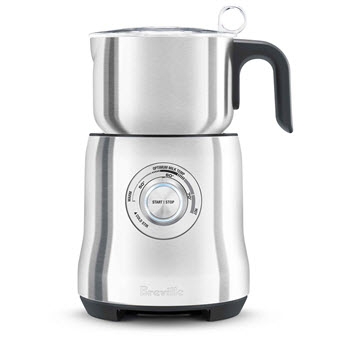The Breville Milk Café Milk Frother