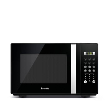 Breville Fast & Easy 900w Microwave