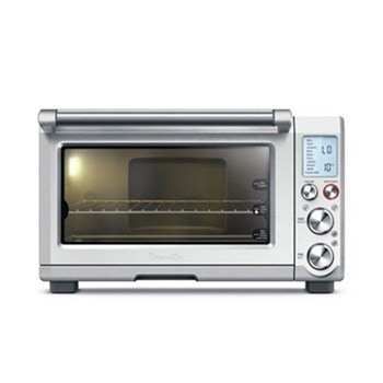 Breville The Smart Oven Pro Convection Oven Stainless Steel