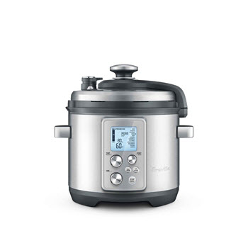 Breville The Fast Slow Pro Slow and Pressure Cooker