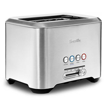 Breville Lift & Look Pro Toaster 2 Slice