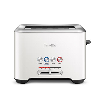 Breville Lift and Look Toaster 2 Slice Coconut