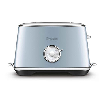 Breville Toast Select Luxe Toaster Blueberry Granita
