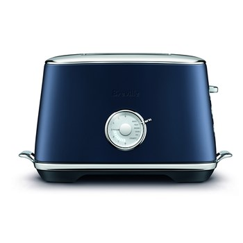Breville Toast Select 2 Slice Lux Toaster 40.2 x 25.7 x 24cm Damson Blue
