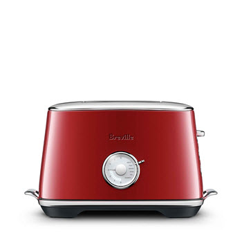Breville Toast Select Luxe Toaster Sour Chery