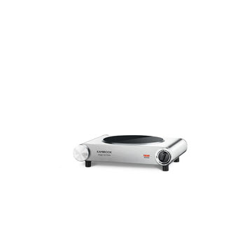 Kambrook Portable Single Ceramic Hot Plate