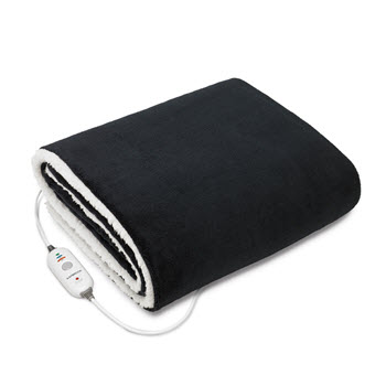 Kambrook Day Dreamer Reversible Heated Throw