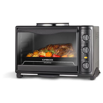 Kambrook Hot Top Mini Oven