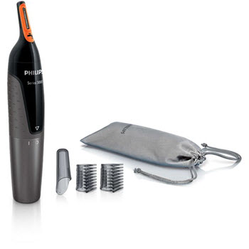 Philips Series 3000 Nosetrimmer