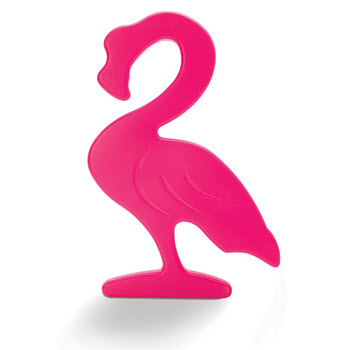 IS Gift Ice Pack Flamingo