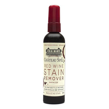 Chateau Spill 120ml  Red Wine Stain Remover