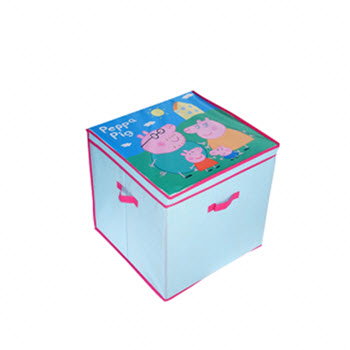 Peppa Pig 22cm Small Storage Box