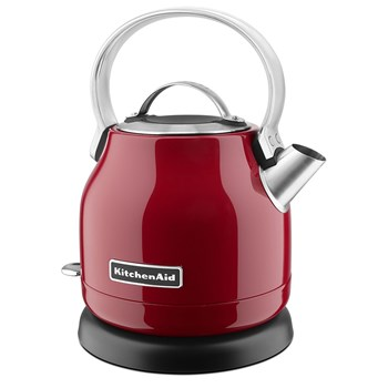 KitchenAid Kettle Empire Red