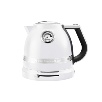 KitchenAid Pro Line 1.5L Electric Kettle Frosted Pearl