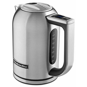 KitchenAid Artisan 1.7L Kettle Stainless Steel