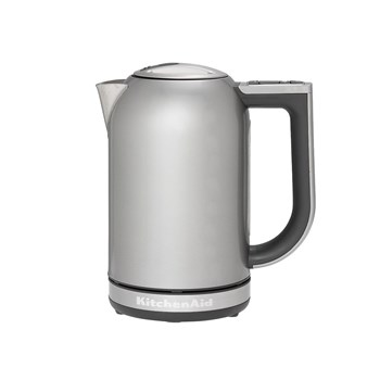 KitchenAid Artisan Kettle Contour Silver