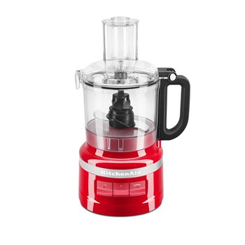 KitchenAid 7-Cup Food Processor Empire Red
