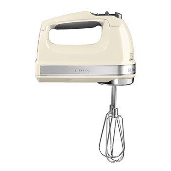 KitchenAid Artisan Hand Mixer KHM926 Almond Cream