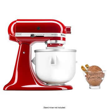 KitchenAid Ice Cream Bowl Attachment