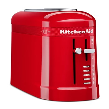 KitchenAid 100 Year Queen Of Hearts 2-Slice Toaster Passion Red