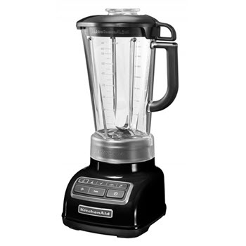 KitchenAid KSB1585 Artisan Onyx Black Diamond Blender