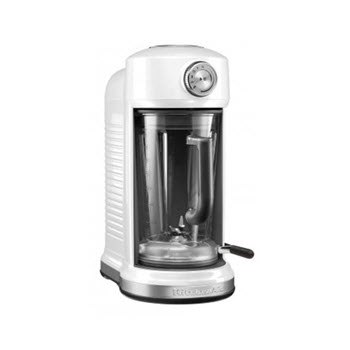 KitchenAid Magnetic Drive Blender Frosted Pearl