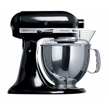 KitchenAid Artisan KSM150 Stand Mixer Onyx Black