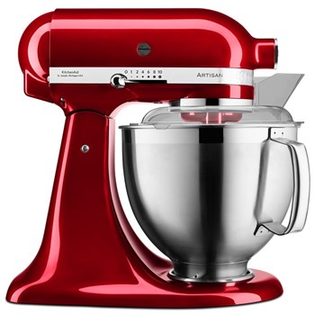 KitchenAid KSM177 Stand Mixer Candy Apple