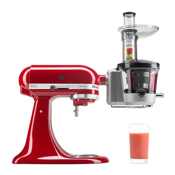 KitchenAid Juicer and Sauce Attachment for Stand Mixers