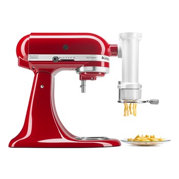 KitchenAid Stand Mixer Gourmet Pasta Press Attachment