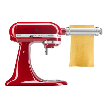KitchenAid Pasta Roller Stand Mixer Attachment