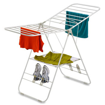 Honey-Can-Do Gullwing Heavy-duty Drying Rack