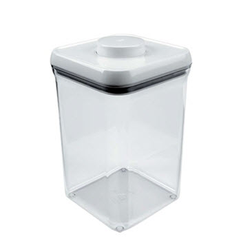 OXO Good Grips POP Big Square 3.8L Storage Container