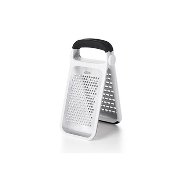 OXO Good Grips Etched Two-Fold Multi Grater