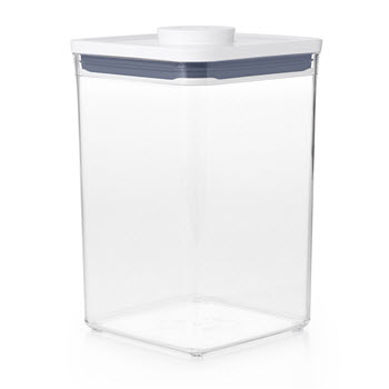 OXO POP 2.0 Big Square Medium 4.2L
