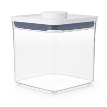 OXO POP 2.0 Big Square Short 2.6L