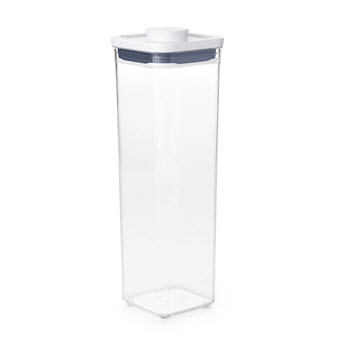 OXO POP 2.0 Small Square Tall 2.1L