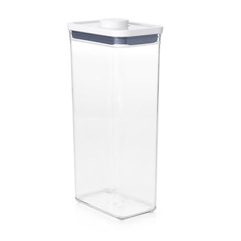OXO POP 2.0 Rectangle Tall 3.5L