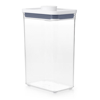 OXO POP 2.0 Rectangle Medium 2.6L