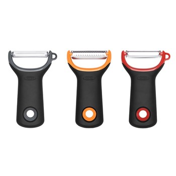 OXO Good Grips Precision Y-Peeler 3 Piece Set
