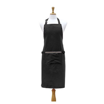 Ladelle Professional Series Black Apron